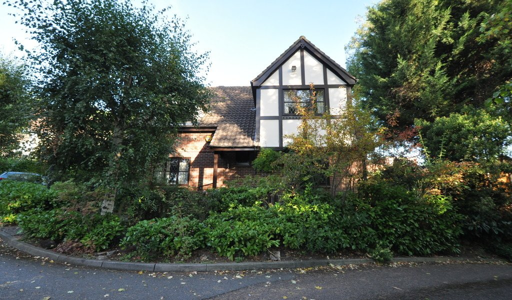 Nafferton Rise, Loughton