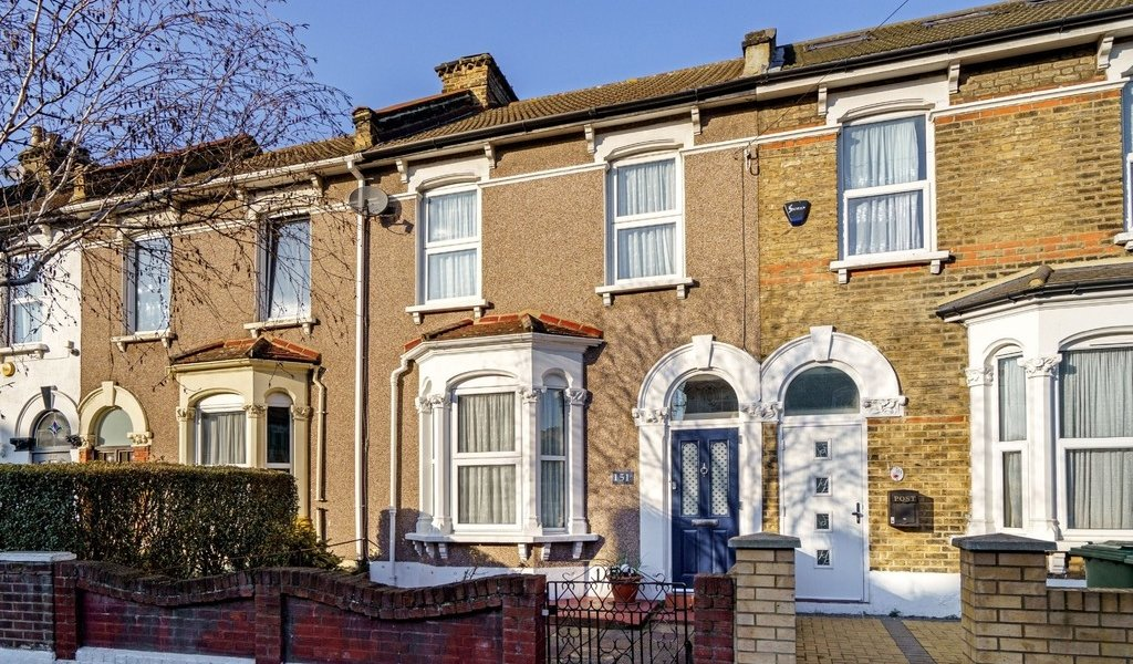 Sebert Road, Forest Gate